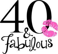 40 & fab